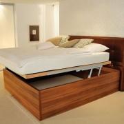 Akron dvižna postelja